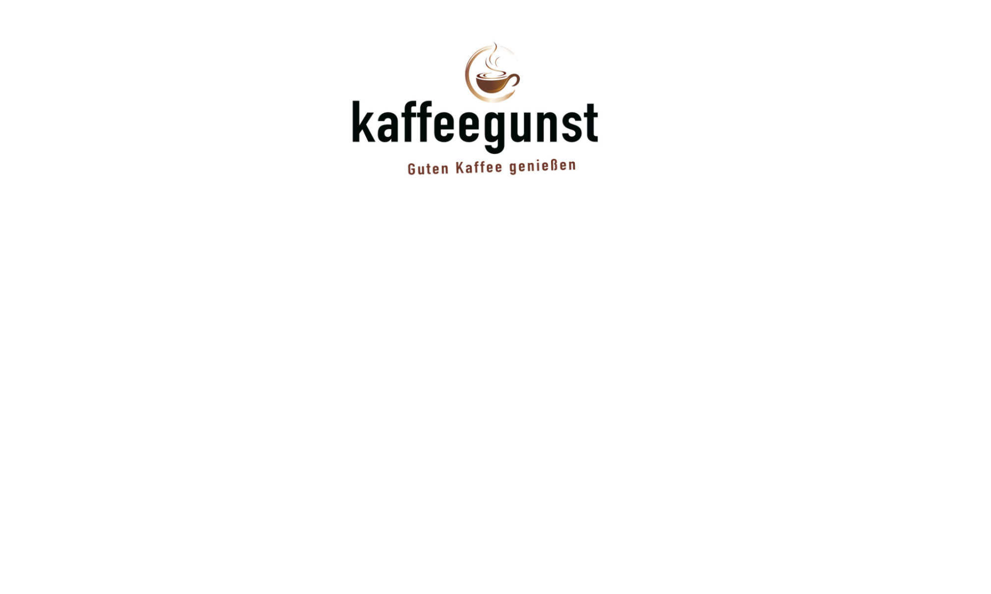 kaffegunst
